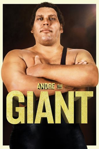 Watch Andre the Giant