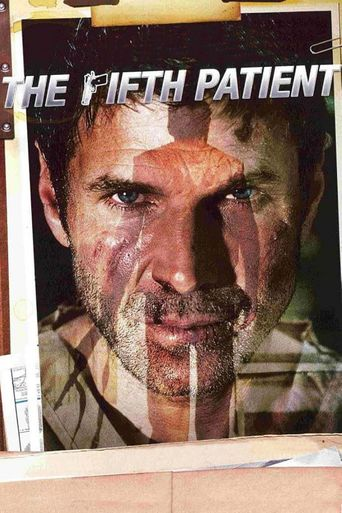 The Fifth Patient Poster