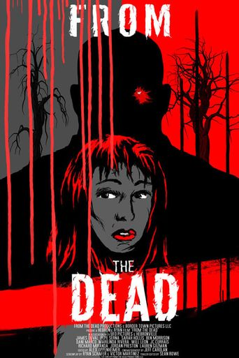 From the Dead Poster