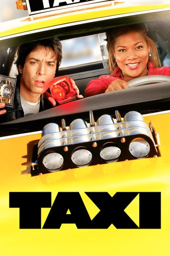Watch Taxi