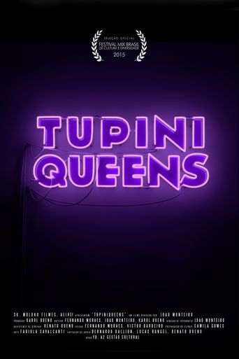 TupiniQueens Poster