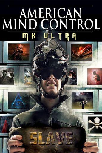 American Mind Control: MK Ultra Poster