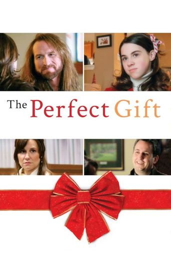 The Perfect Gift Poster