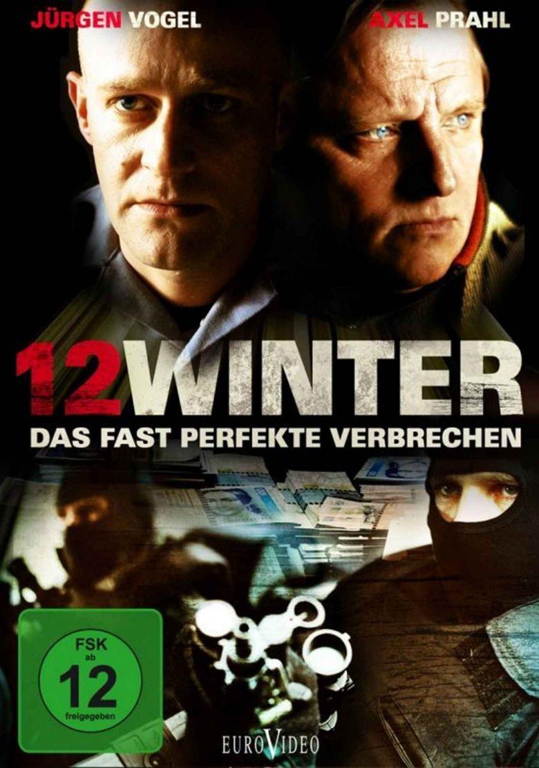 12 Winter Poster