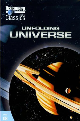 Unfolding Universe Poster