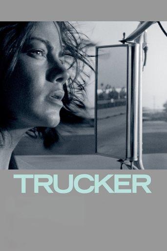 Trucker Poster