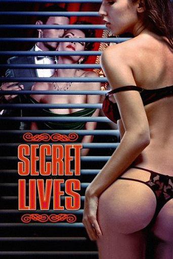 Secret Lives Poster