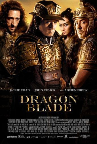 Watch Dragon Blade