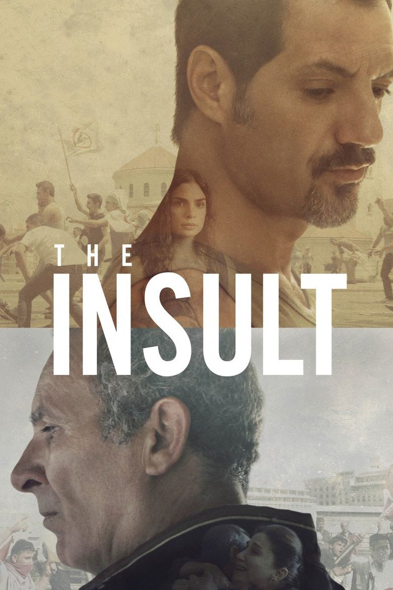 The Insult Poster