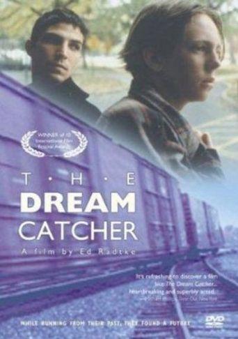 The Dream Catcher Poster