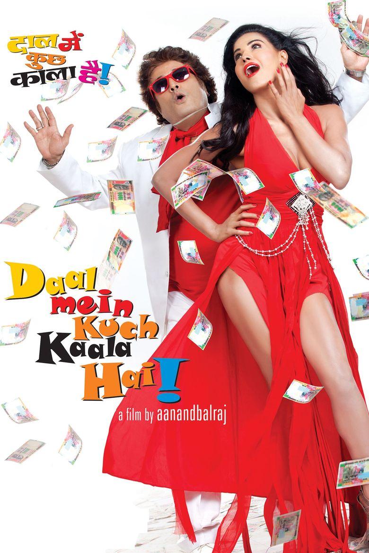 Daal Mein Kuch Kaala Hai Poster