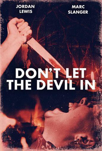 Don't Let the Devil In Poster
