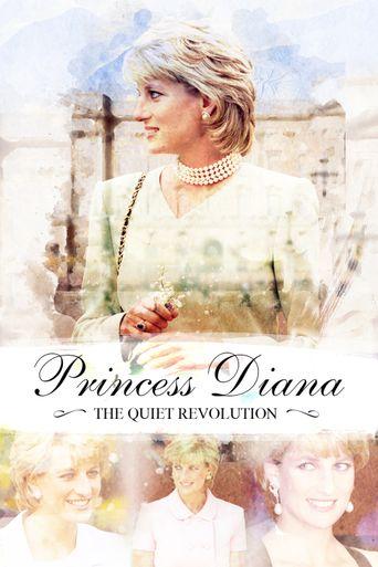 Princess Diana: The Quiet Revolution Poster