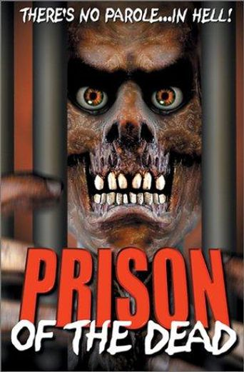 Prison of the Dead Poster
