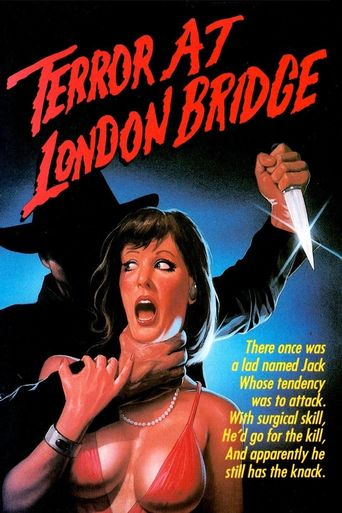 Watch Terror at London Bridge