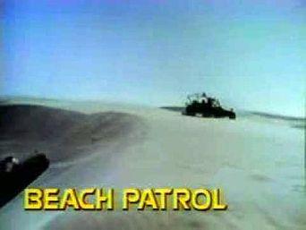 Beach Patrol Poster