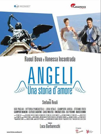 Angeli - Una Storia D'Amore Poster