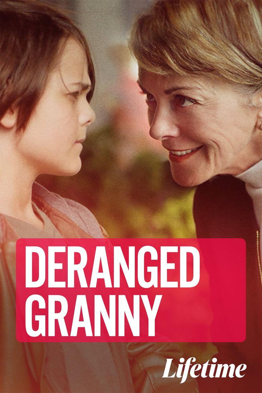 Grandma Dearest Poster