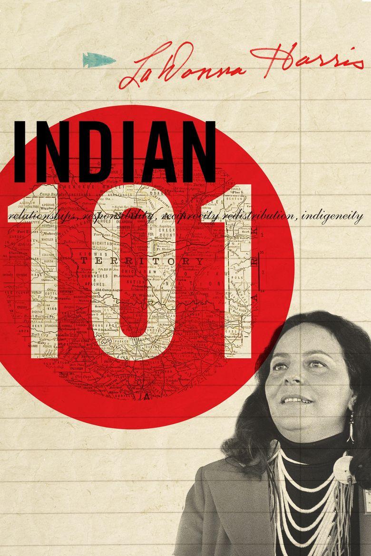 LaDonna Harris: Indian 101 Poster