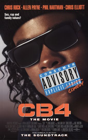 Watch CB4