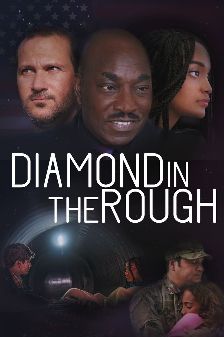 Diamond in the Rough Poster