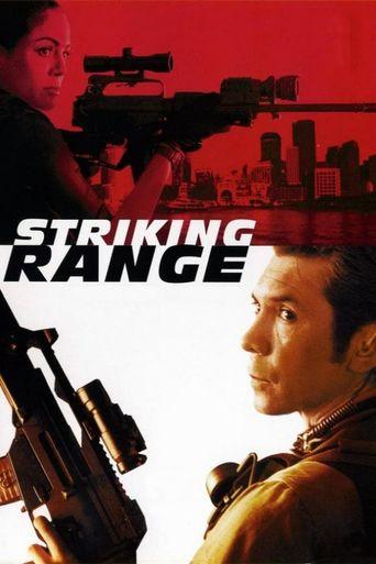 Striking Range Poster