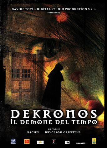 DeKronos - Il Demone del Tempo Poster