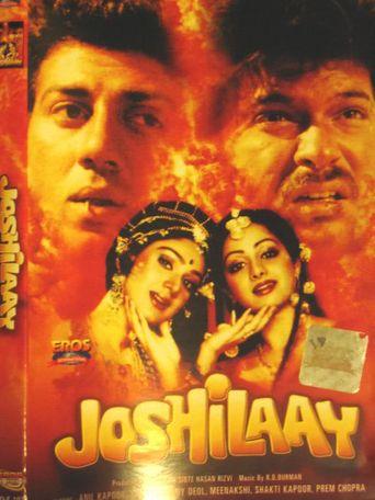 Joshilaay Poster