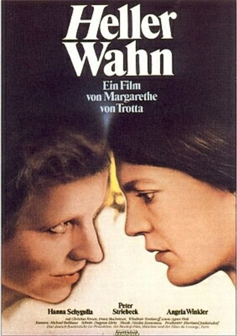Sheer Madness Poster