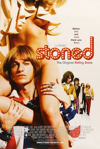 Stoned Poster