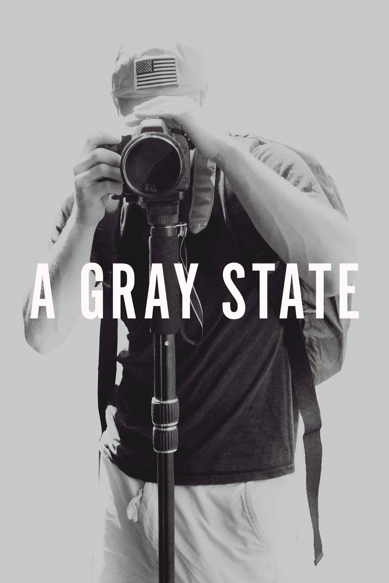 A Gray State Poster