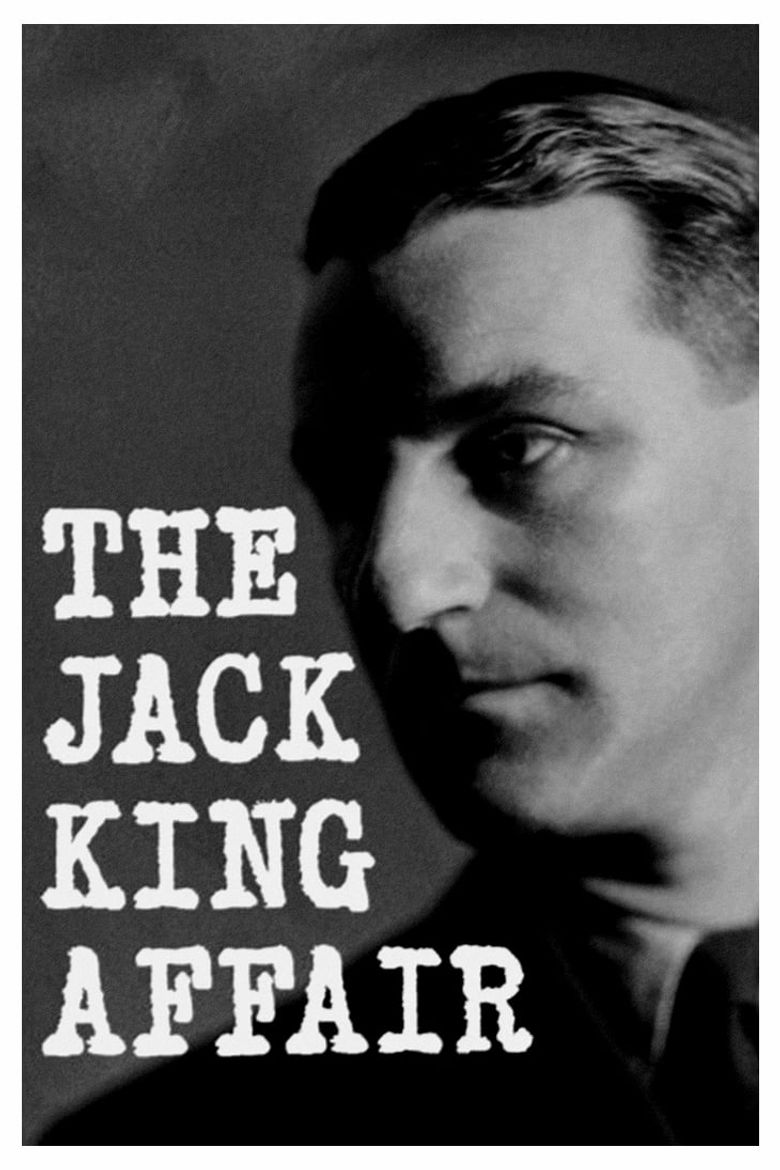 The Jack King Affair Poster