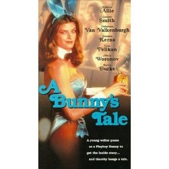 A Bunny's Tale Poster