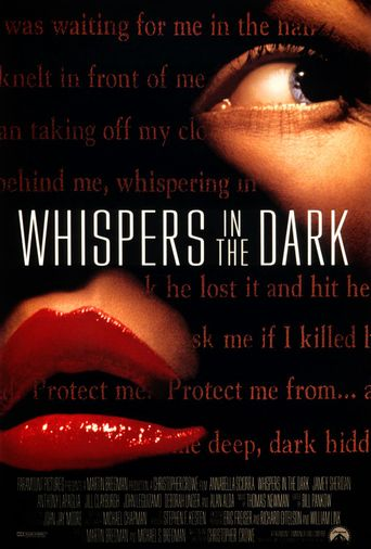 Whispers in the Dark Poster