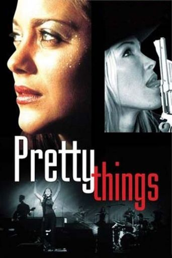 Pretty Things Poster
