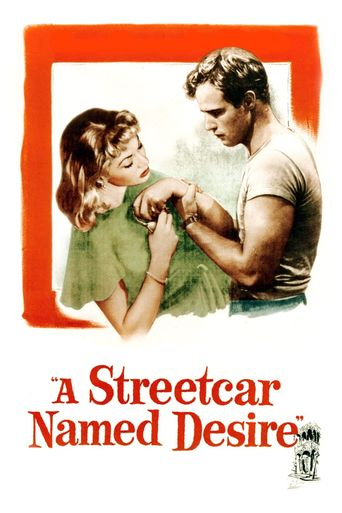 Watch A Streetcar Named Desire