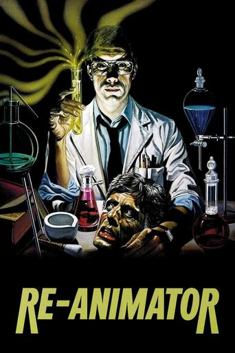 Watch Re-Animator