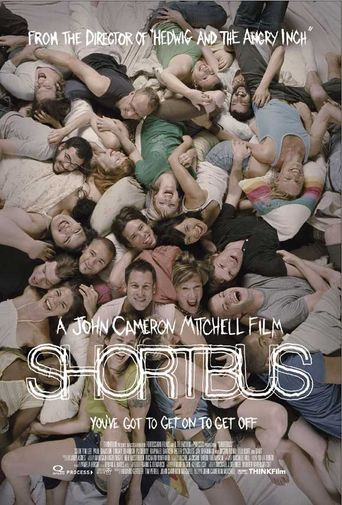 Watch Shortbus