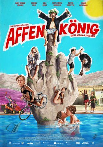 Monkey King Poster