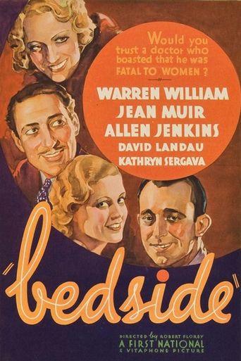 Bedside Poster