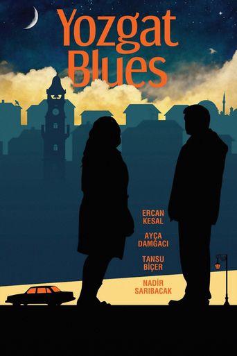 Yozgat Blues Poster
