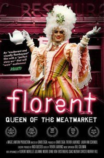 Watch Florent: Queen of the Meat Market