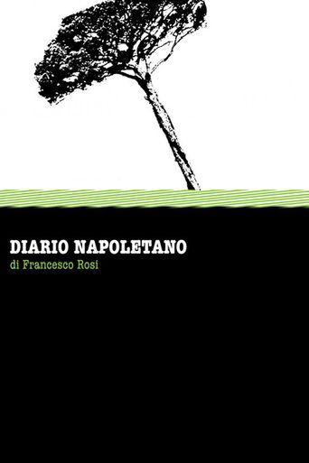 Neapolitan Diary Poster