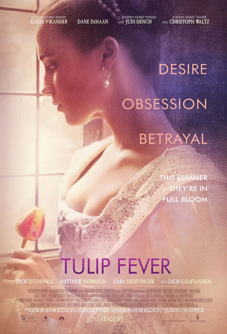Watch Tulip Fever
