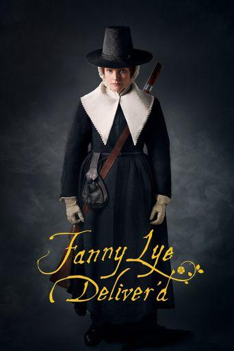 Fanny Lye Deliver'd Poster