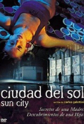 Sun City Poster