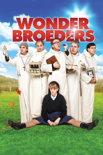 Wonderbroeders Poster