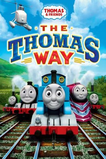 Watch Thomas & Friends: The Thomas Way