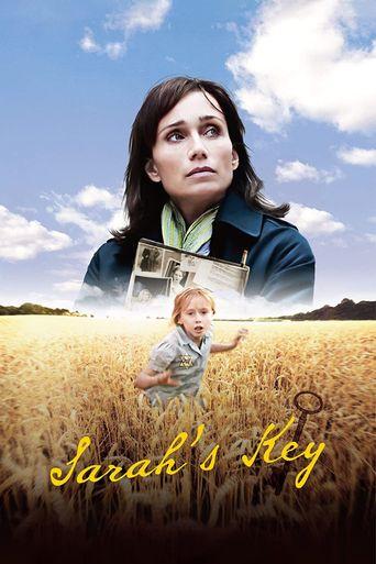 Sarah's Key Poster