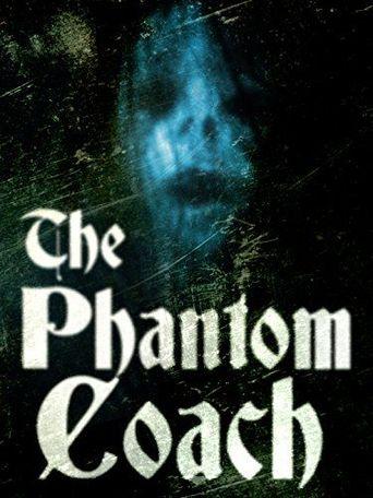 The Phantom Coach Poster